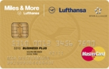 Lufthansa Miles & More Credit Card Gold World/Business