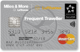 Lufthansa Frequent Traveller Credit Card