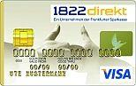 Visa-/MasterCard Gold