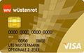 Visa Gold Prepaid